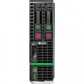 Блейд-сервер HP (668357-B21)