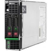 Блейд-сервер HP (666158-B21)