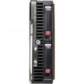 Блейд-сервер HP (666162-B21)