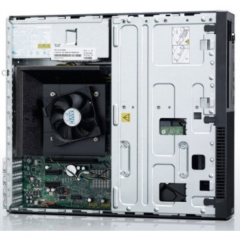 Настольный компьютер Lenovo ThinkCentre Edge 72 SFF (RCGG7RU)