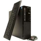 Настольный компьютер Lenovo ThinkCentre Edge 72 SFF (RCGG8RU)