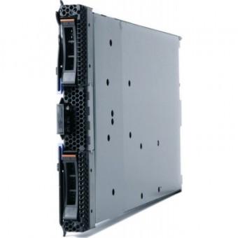 Сервер IBM BladeCenter HS22 (7870B6G)