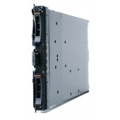 "IBM HS23, Xeon 8C E5-2680 (130W/2.7GHz/1600MHz/20MB), 4x8GB 1.5V RDIMM, noHDD 2.5"" SAS (up2)"