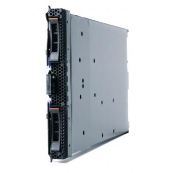 """IBM HS23, Xeon 8C E5-2680 (130W/2.7GHz/1600MHz/20MB), 4x8GB 1.5V RDIMM, noHDD 2.5"""" SAS (up2)"""