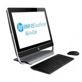 Моноблок HP Touchsmart ENVY 23-d105er