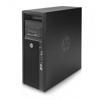 Рабочая станция HP Z420 (WM434EA)