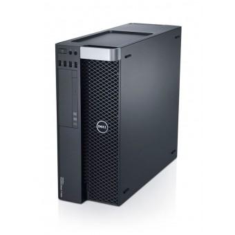 Рабочая станция Dell Precision T3600 E5-1620 3600-002