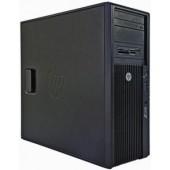 Рабочая станция HP Z420 Xeon E5-1650 (WM543EA)
