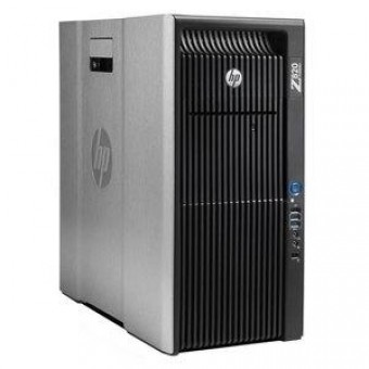 Рабочая станция HP Z820 Xeon E5-2643 (WM515EA)