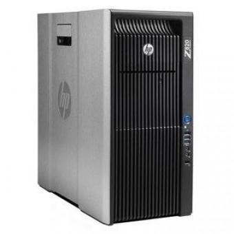 Рабочая станция HP Z820 Xeon E5-2620 (WM514EA)