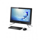 Моноблок Samsung 500A2D-K01 Silver i3-3220T