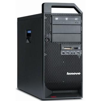 Рабочая станция Lenovo ThinkStation D20 (SNEL7RU)