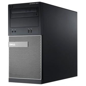 Настольный компьютер Dell OptiPlex 3010 MT (3010-6811)