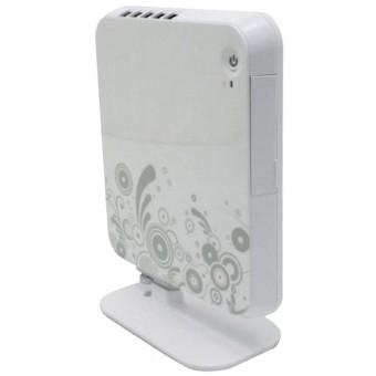 Неттоп 3Q Sign NetTop Qoo! White (3QNTP-Sign ION-WHITEP-525)