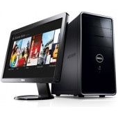Настольный компьютер Dell Inspiron 660 MT Bundle (660-9681)