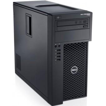 Настольный компьютер Dell Precision T1650 (1650-8080)