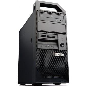 Настольный компьютер Lenovo ThinkStation E31 (SX416RU)