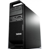 Настольный компьютер Lenovo ThinkStation S30 (RFC34RU)
