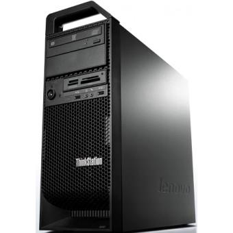 Настольный компьютер Lenovo ThinkStation S30 (RFC34RU)