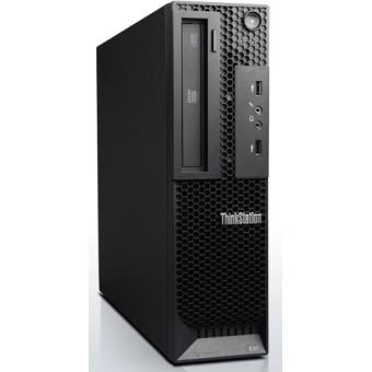 Настольный компьютер Lenovo ThinkStation E31 (REVA7RU)