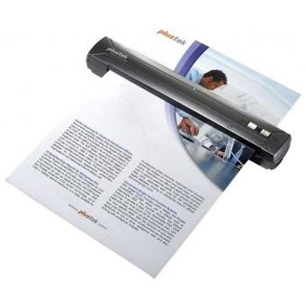 Сканер Plustek MobileOffice S400