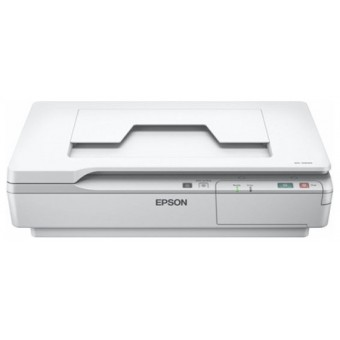 Сканер Epson WorkForce DS-5500