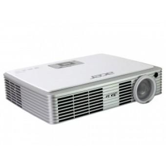 Acer projector K330, DLP 3D ready, LED, WXGA 1280 x 800, 1.2KG, 4000:1, 500 LUMENS, HDMI, USB, SD,
