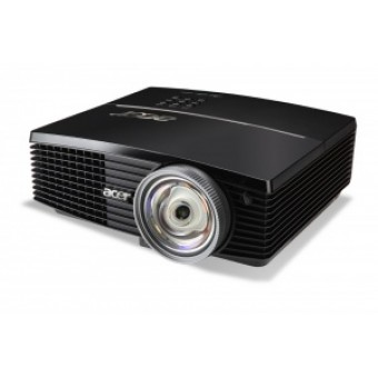 Acer Projector S5201B,DLP, ColorBoost™ II, EcoPro, Ultra-Short-Throw Lens, XGA, (DLP 3D), 3.5KG, 45