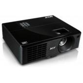 Acer projector X1311KW, DLP 3D, ColorBoost™ II, EcoPro, ZOOM, WXGA, 2.5KG, 10000:1, 2500 LUMENS, Ex