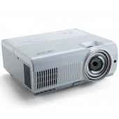 Acer projector S1210 ,DLP 3D, ColorBoost™ II, EcoPro, Short-Throw Lens, XGA, 2.7KG, 4000:1, 2500Lm,
