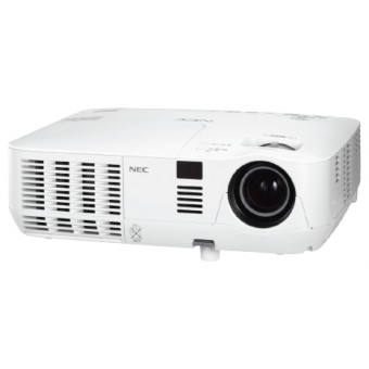 Проектор NEC V300W