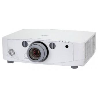 Проектор NEC PA500X (без линз)