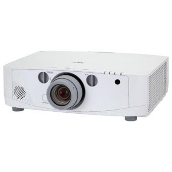 Проектор NEC PA600X (без линз)