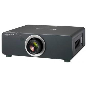 Проектор Panasonic PT-DW730EK