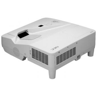 Проектор NEC UM330X (настенный крепёж)