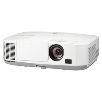Проектор NEC P501X