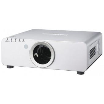 Проектор Panasonic PT-DX610ELS