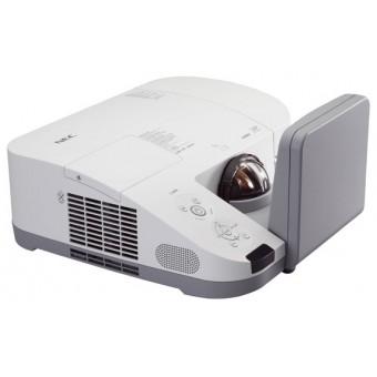 Проектор NEC U310W (без крепежа)