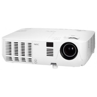 Проектор NEC V260W