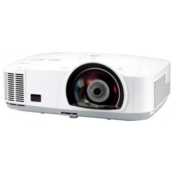 Проектор NEC M260WS (M260WSG)