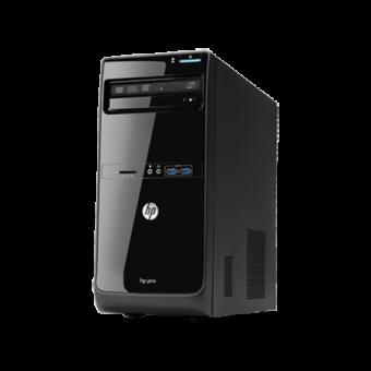 Настольный компьютер HP 3500 Pro MT (D5S52EA)