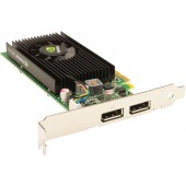 PNY NVS 310 512MB PCIEx16 2xDP with DP-DVI-D Retail