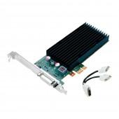 PNY NVS 300 512MB PCIEx1 DMS59 to 2xDVI-I Retail