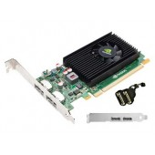 PNY NVS 300 512MB PCIEx16 DMS59 to 2xDP Retail