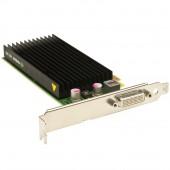 PNY NVS 300 512MB PCIEx16 DMS59 to 2xVGA Retail
