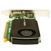 PNY Quadro K600 1GB PCIE DP DL DVI Retail