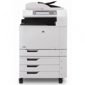 МФУ HP Color LaserJet CM6040f (Q3939A)