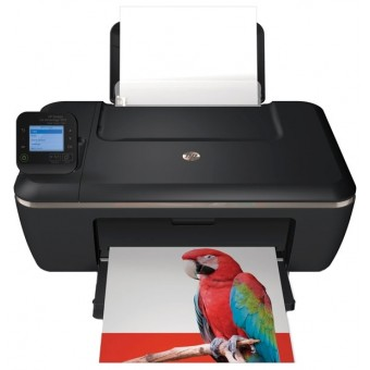 МФУ HP Deskjet Ink Advantage 3515 e-All-in-One (CZ279C)