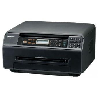 МФУ Panasonic KX-MB1500RUB