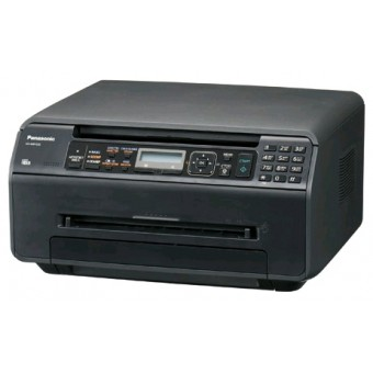 МФУ Panasonic KX-MB1520RUB